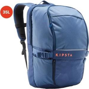 Niebieski plecak męski Kipsta