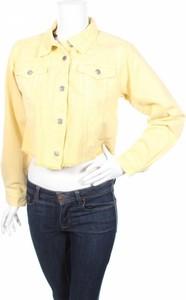 Żółta kurtka Nly