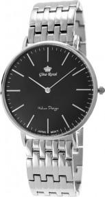 Zegarek Męski Gino Rossi DENVER 11014C-1C1 12078
