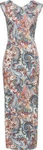 Sukienka bonprix bodyflirt boutique maxi