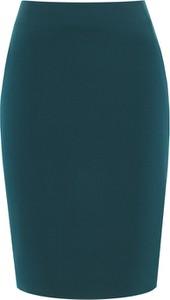 Zielona spódnica POTIS & VERSO midi