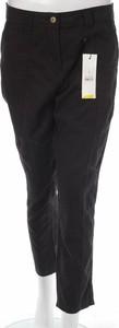 Czarne spodnie Vrs Woman