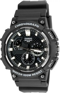 Zegarek męski Casio MCW-200H-1AVEF
