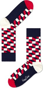 Skarpetki Happy Socks w stylu casual