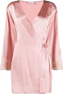 Różowa piżama La Perla
