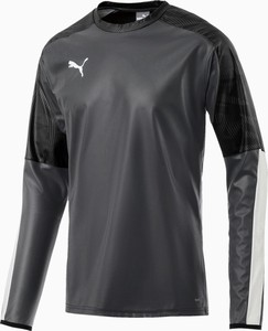 T-shirt Puma z długim rękawem