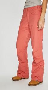Spodnie sportowe Roxy w stylu casual