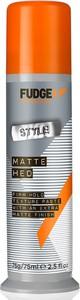 Fudge Matte Hed | Matująca pasta teksturyzująca 75g