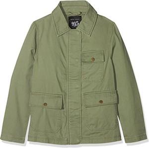 Zielona kurtka dziecięca amazon.de