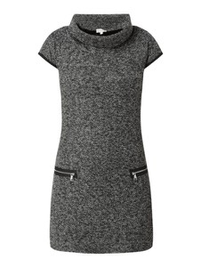 Sukienka APRICOT w stylu casual z okrągłym dekoltem z krótkim rękawem