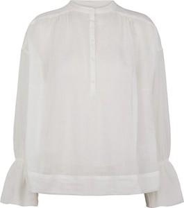 Bluzka Second Female z długim rękawem