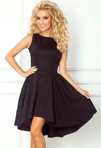 Czarna sukienka NUMOCO