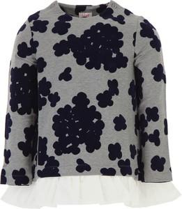 Sweter Il Gufo z bawełny