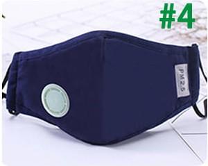 Happymall Maska PM2.5 N95 #4 1 zawór