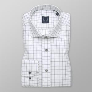 Koszula Willsoor w stylu casual z długim rękawem