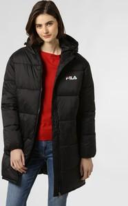 Płaszcz Fila w sportowym stylu