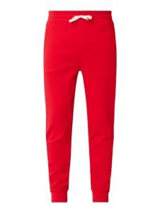 Spodnie Hugo Boss z dresówki