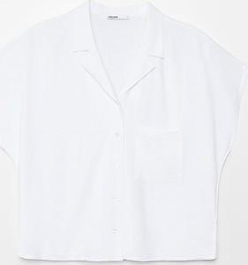 Koszula Cropp z kołnierzykiem