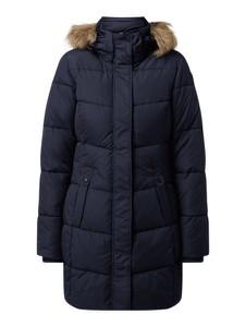 Płaszcz Icepeak krótki z kapturem
