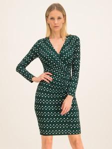 Sukienka DKNY mini w stylu casual