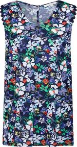 Bluzka Tom Tailor Denim w stylu casual