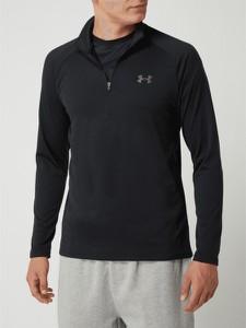 Koszulka z długim rękawem Under Armour w sportowym stylu z długim rękawem