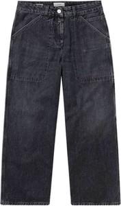 Czarne jeansy Closed