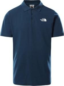 Koszulka polo The North Face