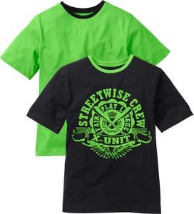 Koszulka dziecięca bonprix bpc bonprix collection