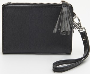 Czarny portfel Cropp