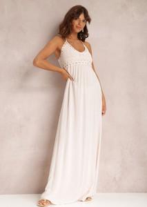 Sukienka Renee na ramiączkach maxi