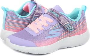 Buty sportowe dziecięce Skechers dla dziewczynek