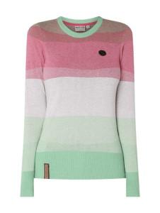Sweter Naketano w stylu casual z bawełny