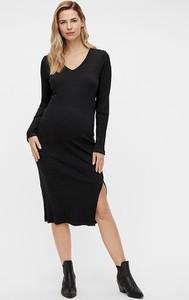 """Mama Licious sukienka ciążowa """"Jaini"""" w kolorze czarnym"""