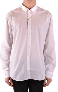 Koszula Burberry z bawełny