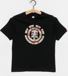 Koszulka dziecięca Element z bawełny