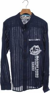 Niebieska koszula dziecięca Complices