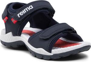 Buty dziecięce letnie Reima