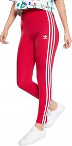 Legginsy Adidas w sportowym stylu