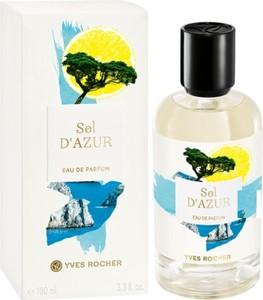 Yves Rocher Woda perfumowana Sel D'AZUR