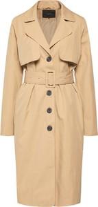 Płaszcz Y.A.S w stylu klasycznym