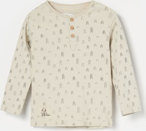 Koszulka dziecięca Reserved dla chłopców