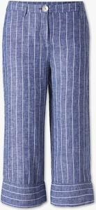 Spodnie CANDA w street stylu