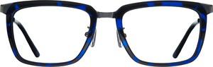 Okulary korekcyjne Santino TR 1617 C4