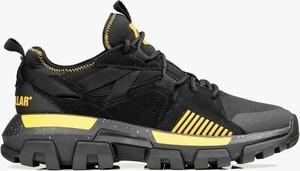 Czarne buty sportowe Caterpillar