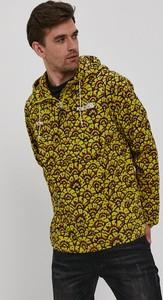 Kurtka The North Face w sportowym stylu krótka z tkaniny