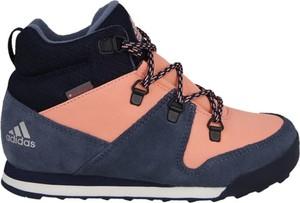 a4027b30 buty zimowe trekkingowe damskie - stylowo i modnie z Allani