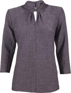 Bluzka Niren w stylu casual z tkaniny