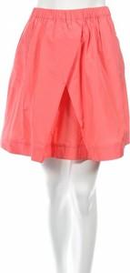 Różowa spódnica Blue Les Copains