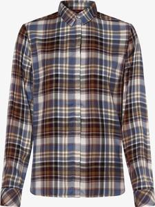 Koszula S.Oliver w stylu casual z długim rękawem